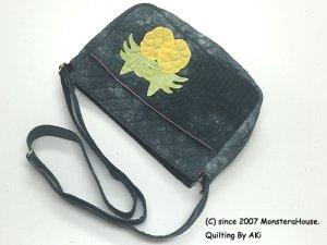 画像2: パイナップルのミニショルダーバッグ