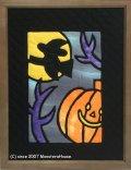 10月:ハロウィン Pattern