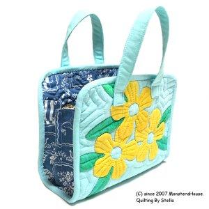 画像2: アラマンダのバッグinバッグ
