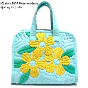 画像1: アラマンダのバッグinバッグ