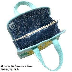 画像3: アラマンダのバッグinバッグ
