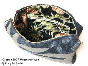 画像3: ロケラニのキャラメルポーチ型ショルダーバッグ